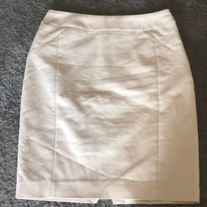 H&M khaki pencil skirt US sz 8